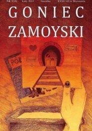 NR 5( 0) Luty 20 3 Gazetka XVIII LO w Warszawie - XVIII LO im ...