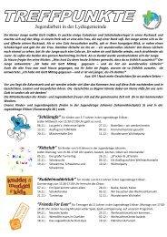 findest du das Programm unserer Gruppen als PDF - Kinder- und ...