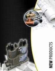 New Products - Apollo Valves