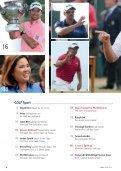 Ausgabe August 2013 (PDF, ca. 5,6 MB) - Golf Ticker - Page 2