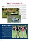 Ausgabe August 2013 (PDF, ca. 5,6 MB) - Golf Ticker - Page 4