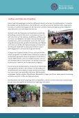 Wer ist Rotary? - Das humanitäre Hilfsprojekt in Rarieda/Kenia - Seite 3
