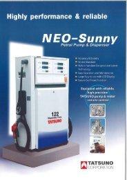 _ NE O—Sunny