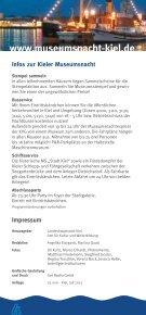 können Sie das Programm 2013 herunterladen - Museumsnacht ... - Seite 4