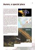 KUPE WAKA CENTRE - Dialogue - Page 6