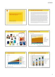 Globale Energiemärkte & Energiewende - Fakten, Thesen ...