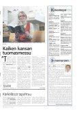 Sirkku Niiranen hiljentyy - Lahden seurakuntayhtymä - Page 3