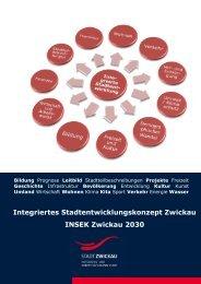 INSEK Entwurf (*.pdf, 6248 KB) - Stadt Zwickau