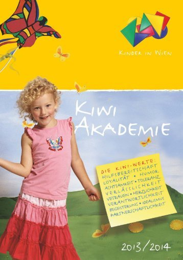 KIWI Akademie - Kinder in Wien