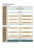 Conference programme - Refugee Studies Centre - University of ... - Page 5