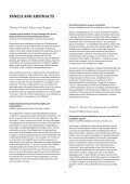Conference programme - Refugee Studies Centre - University of ... - Page 6