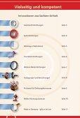 Metall- und Metallweichstoff-Dichtungen - Jimdo - Seite 2