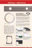 Metall- und Metallweichstoff-Dichtungen - Jimdo - Seite 5