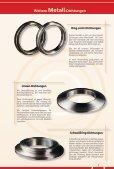 Metall- und Metallweichstoff-Dichtungen - Jimdo - Seite 7