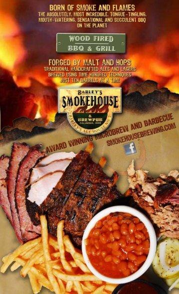 Printable PDF - Barley's Smokehouse & Brewpub