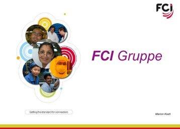 FCI Connectors Deutschland GmbH