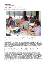 Schuljahr 2007/08 a - Gymnasium Gerlingen