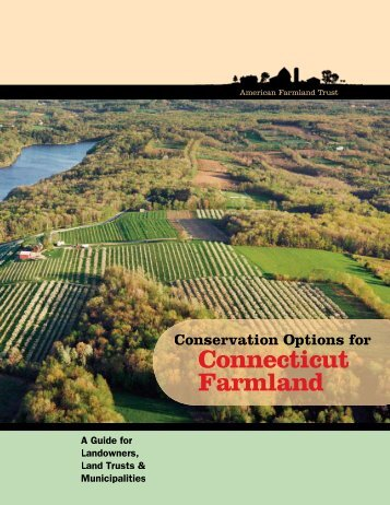 Connecticut Farmland - CT Planning for Agriculture