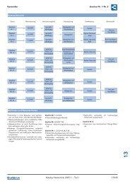 Kaminöfen blueline Nr. 1–Nr. 9 Katalog Heiztechnik 2005 ... - Buderus