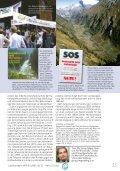 Der Weg zu einem Nationalpark - Naturschutzbund - Page 6