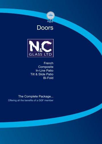 Download PDF - N & C Glass Ltd