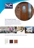 Download PDF - N & C Glass Ltd - Page 2