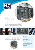 Download PDF - N & C Glass Ltd - Page 6