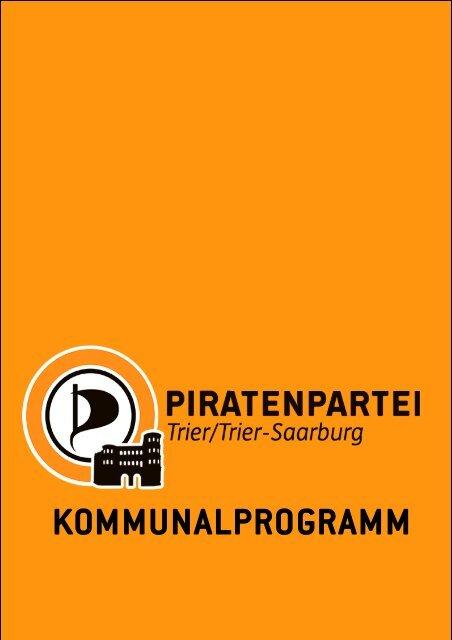 Kommunalprogramm vom 24.11.2013 als PDF laden - Kreisverband ...