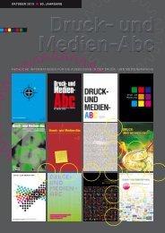 und Medien-Abc 2013 - ZFA