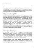 Bewegungskonzept - Elterninitiative Hexenkessel eV - Seite 5