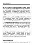 Bewegungskonzept - Elterninitiative Hexenkessel eV - Seite 7