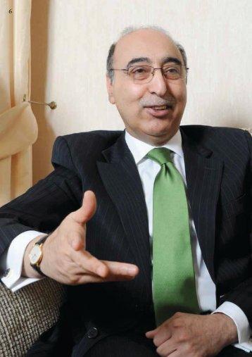 Interviews / Artikel - Embassy of the Islamic Republic of Pakistan