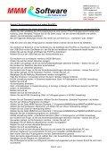 FS Online installieren (letzte Änderung: 24.1.2013 ... - MMM Software - Seite 4