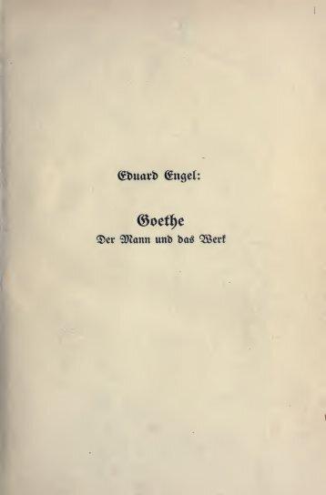 ®er SWann unb ba^ Qöerf - Glowfish