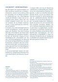Sehbehinderung und bLindheiT: enTWiCKLung in der SChWeiZ - Seite 7