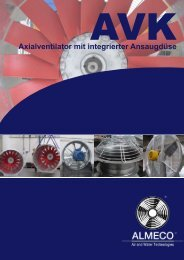 Catalogue AVK DE - Almeco
