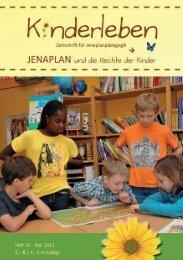 Kinderleben 36 JP und die Rechte der Kinder zum Download