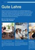 WS 2013|2014 - Georg-Simon-Ohm-Hochschule Nürnberg - Page 6