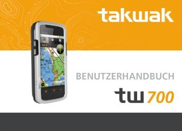Handbuch - takwak