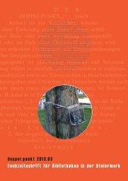 Hier finden Sie die Ausgbabe als PDF! - Lesezentrum Steiermark