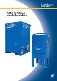 Atex Brochure - DE