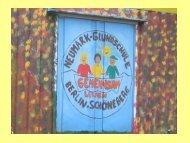Geschichten Bauen - Neumark-Grundschule-Berlin