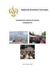 Handreiking brandveiligheid evenementen.pdf - BrandweerKennisNet