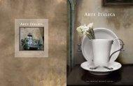 View Catalog - Arte Italica
