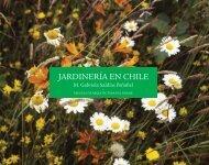 jardinería en chile - Esc. Arquitectura del Paisaje - Universidad Central