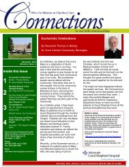 View Issue - Advocate Health Care