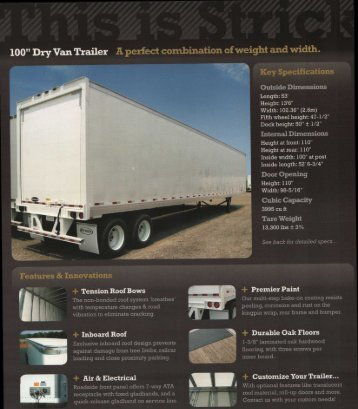 Download Brochure - Anjer Inc