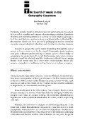 Title The sound of music in the geography classroom Author(s) Ho ... - Page 2