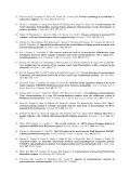 LIST OF PUBLICATIONS (2007 to 2012) 2012 1. Almagor L ... - Page 3