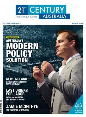 magazine - 21st Century Media